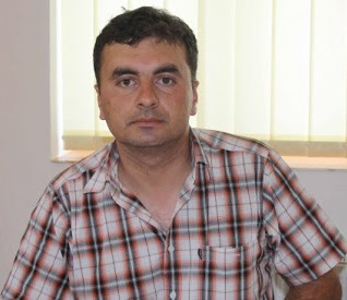 Tamplarescu Gheorghe Tironel